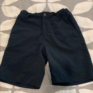 Volcom boys hybrid black shorts